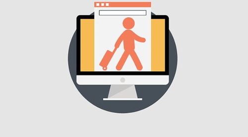 6- Stages of the user journey: Visitor expectations through the website journey