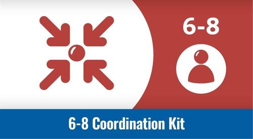 Coordination Kit (6-8)