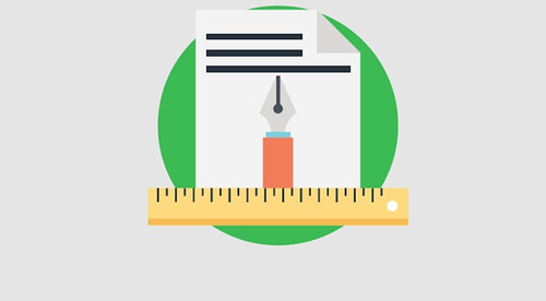 15- Text content rules: making your text easier for your visitors to consume