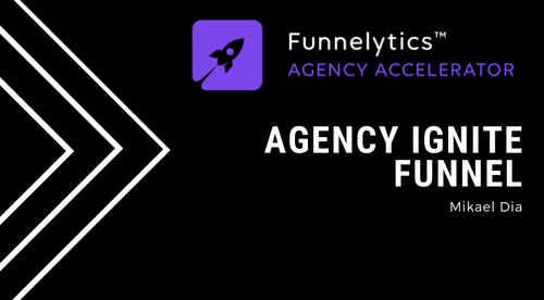 08. Agency Ignite Funnel