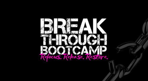 Breakthrough Boot Camp