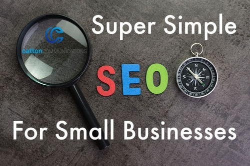 Super Simple SEO for Small Businesses