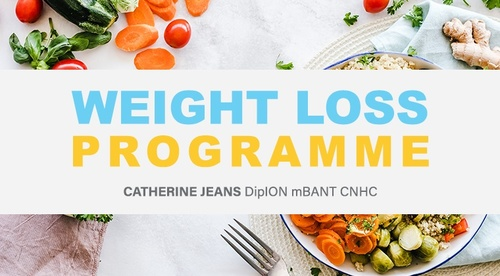 Eat Well for Life Weight Loss Programme