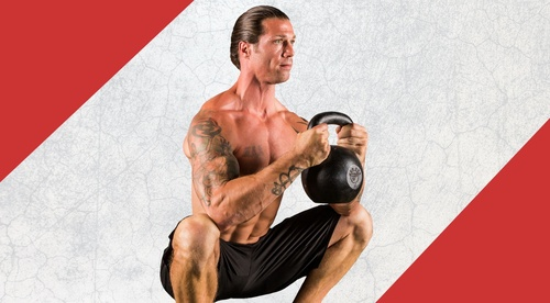 Secrets of the Hardstyle Kettlebell Level Two — A Complete Training System for Optimal Performance