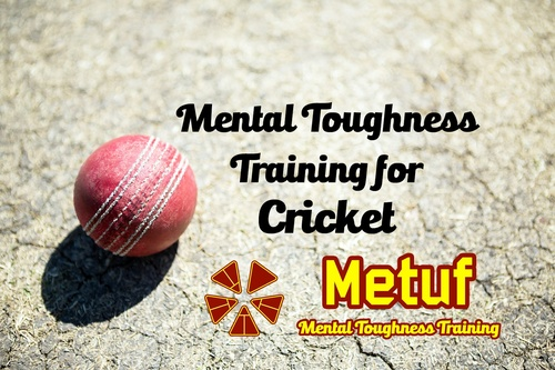 Mental Toughness Training for Cricket [2020 Version]