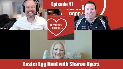 Easter Egg Hunt Events
