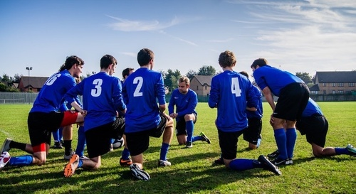 Managing Teams: Foundations of High Performance 1