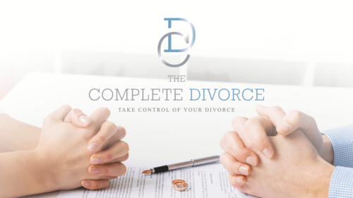 The Complete Divorce (Simple)