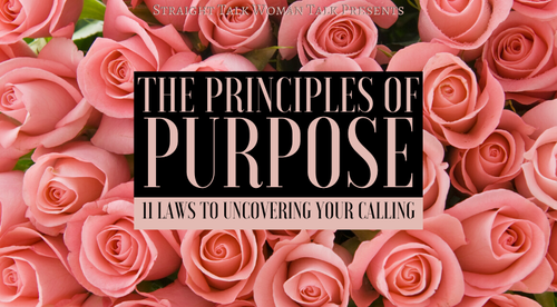 The Principles of Purpose