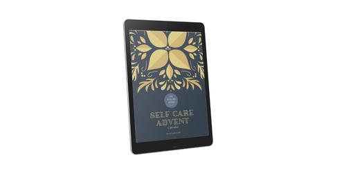 Self Care Advent