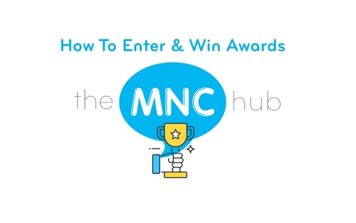 How to Enter and Win Awards