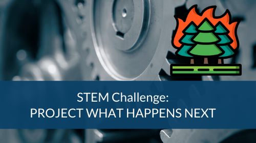STEM Challenge - Project What Happens Next