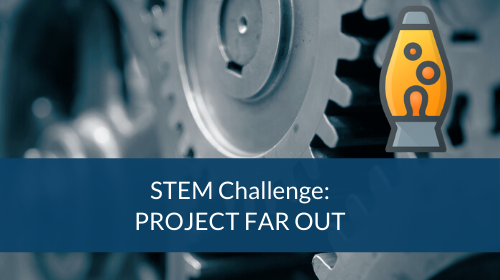 STEM Challenge - Project Marble Madness