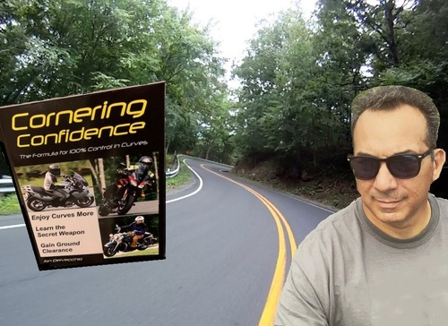 Cornering Confidence: The Formula for 100% Control in Curves + Premium Package