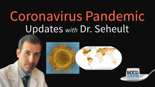 coronavirus pandemic (covid-19) updates explained clearly