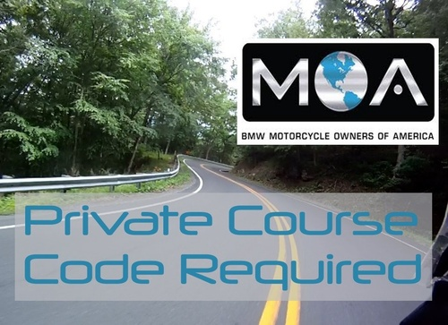 Cornering Confidence: The Formula for 100% Control in Curves - BMW MOA