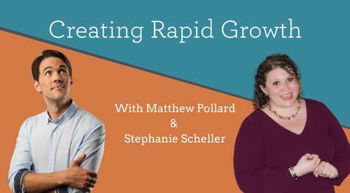 The Rapid Growth Webinar