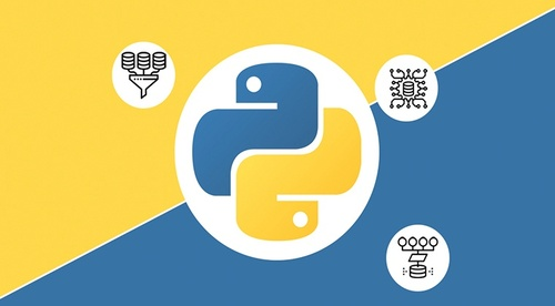 Python for Business Analytics and Data Science