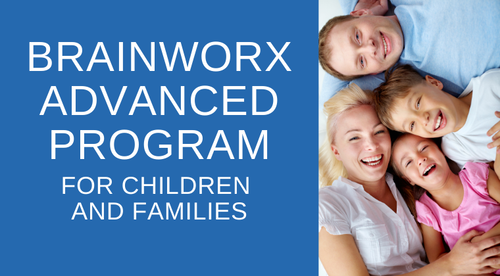 The BrainWorx Advanced Program