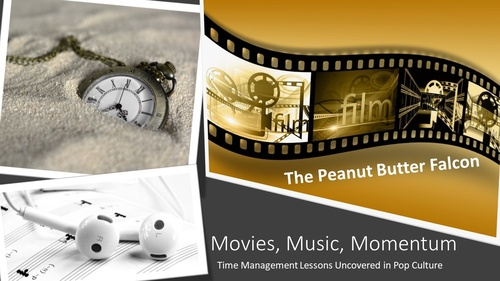 The Peanut Butter Falcon - Movies, Music, Momentum Series