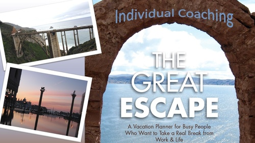 Great Escape Individual Coaching Package