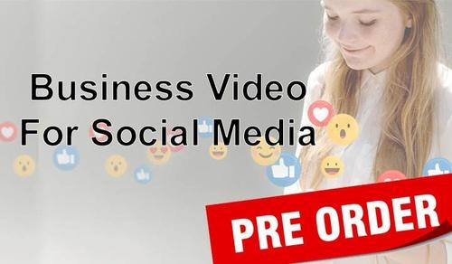 Business Video For Social Media