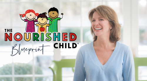 The Nourished Child Blueprint