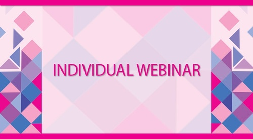 NEW! Sexual Health for Male & Female Patients Webinar Series