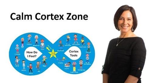Calm Cortex Zone Program