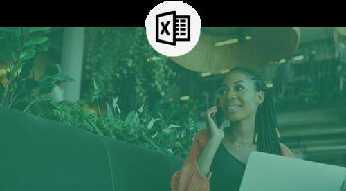 Intermediate Microsoft Excel 2019