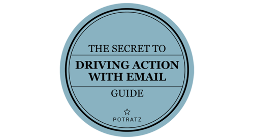 The Secret to Driving Action with Email Guide