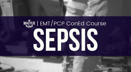 Basic Sepsis Course [CE]