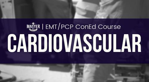 Basic Cardiovascular Course [CE]
