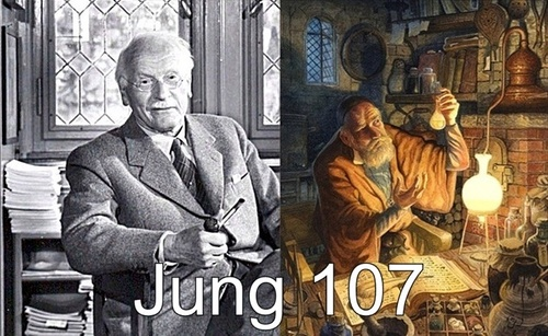 Jung 107: Jung and Alchemy - Video replays of the live course