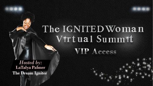 The IGNITED Woman Virtual Summit