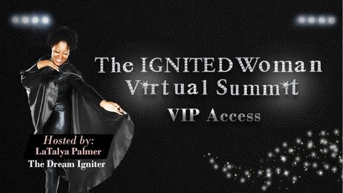 The IGNITED Woman Virtual Summit