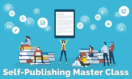 Self-Publishing Mastery