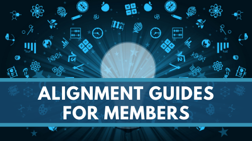 **Alignment Guides for Members**
