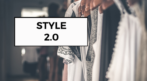 Confident Style 2.0 (for women)