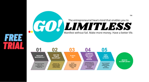 GO! LIMITLESS: Course & Coaching