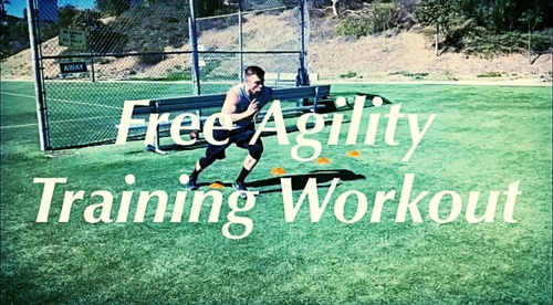 Free Agility Workout