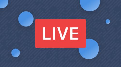 Live Webinars