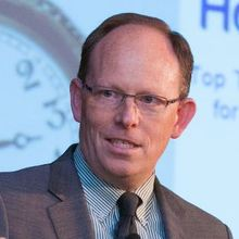 Randall Dean, MBA