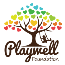 THE PLAYWELL  FOUNDATION