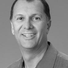 Patrick Renvoise
