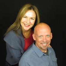 Dr. Mary E. Sanders & Eric B. Hamilton