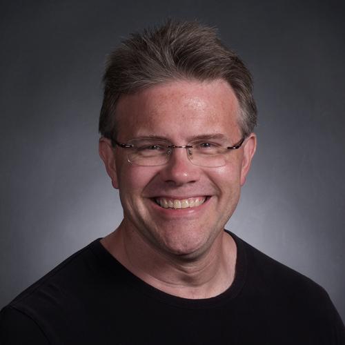 Scott DeBoer