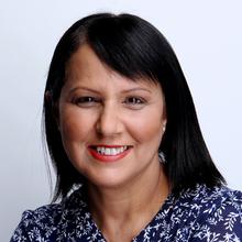 Rebecca Ezekiel