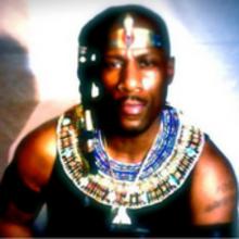 Shakka Ahmose