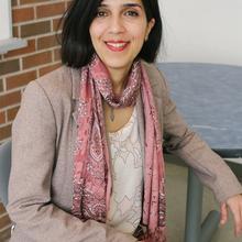 Leila Mireskandari